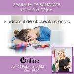 Oboseala cronica_product